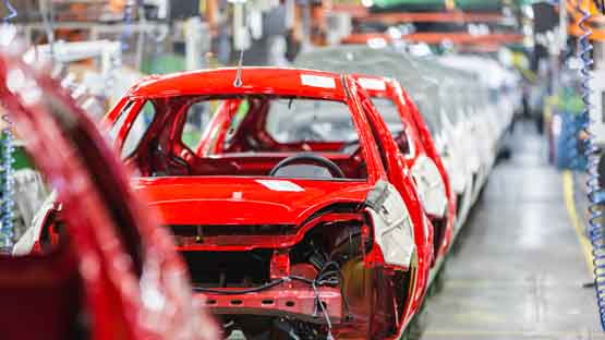 Global Best Practices in the automotive Industry of Pakistan