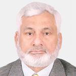 Saeed Iqbal Ahmed Khan