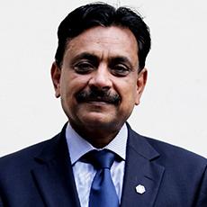 Iftikhar Ahmad Chairman, PAAPAM