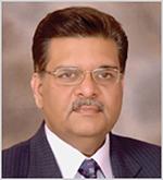 Syed Nabeel Hashmi